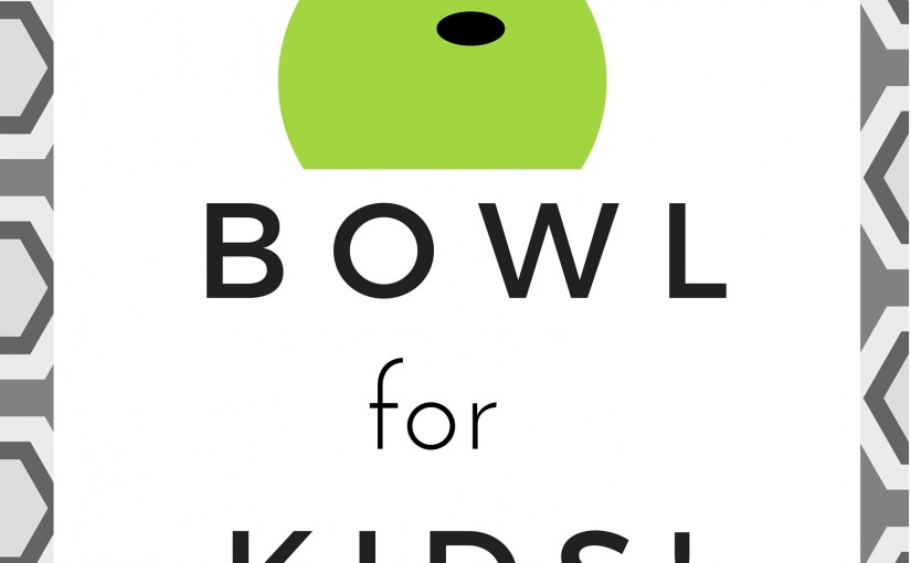Bowl For Kids Fundraiser