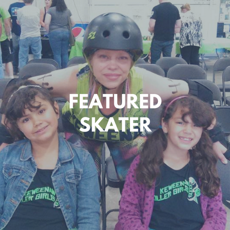 Featured Skater